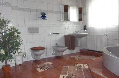 Haus Eva - Wohnung 1  Doppelzimmer
