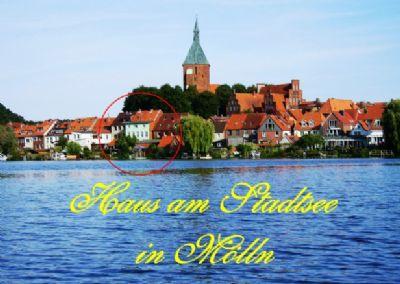 Haus Stadtsee Mölln
