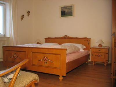 Haus Heissanger - Doppelzimmer mit Frühstück