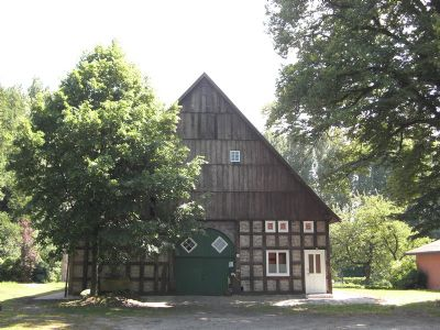 Ferienwohnung Knsebeck