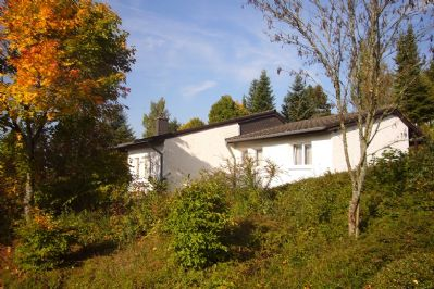 Eifel pur! Gemütliches Landhaus am Bitburger Stausee. Landhaus 910