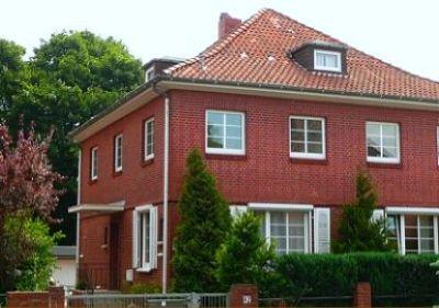 Stadtvilla in Lüneburg