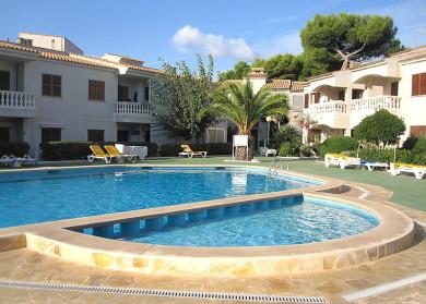 Mallorca-frei - Luxuswohnung Sylt