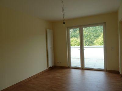Barrierefreie, seniorengerechte 3 Zimmer-Wohnung mit Terrasse im Perthes-Haus (2)