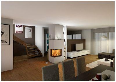satteldachhaus 102 m schl sselfertig ohne keller bodenplatte grundst ck 4152. Black Bedroom Furniture Sets. Home Design Ideas