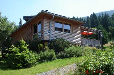 Feriensiedlung  - Haus 15