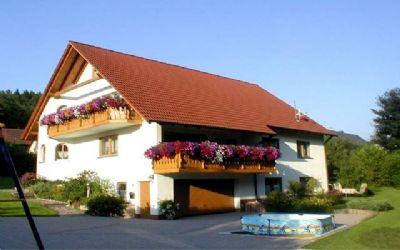 Ferienwohnung Krauß in Obernsees in der Fränkischen Schweiz
