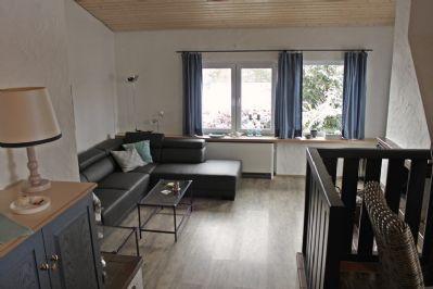 Eifel pur! Gemütliches Landhaus am Bitburger Stausee. Landhaus 933