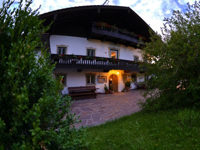 Hotel Alpenhof Chiemgau