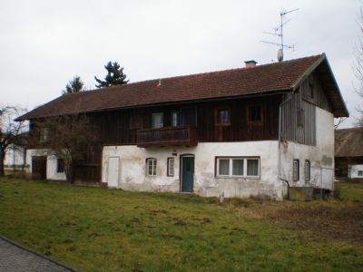 Bauernhaus sacherl mieten