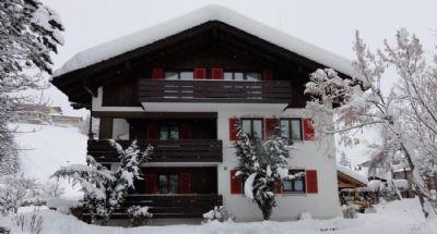 Gästehaus Anneliese - Ferienwohnung Nebelhorn